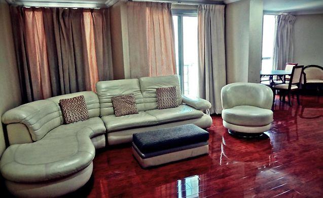 Qairawan Suites Hotel Apartments Doha